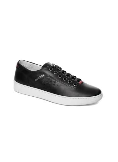 Alberto Guardiani Ayakkabı Siyah